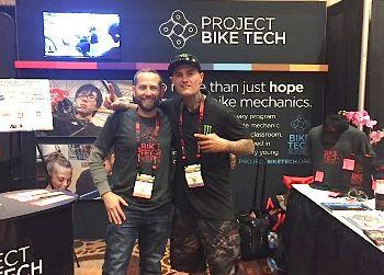 Project BIke Tech