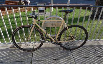 Cyclehoop Ltd, www.cyclehoop.com