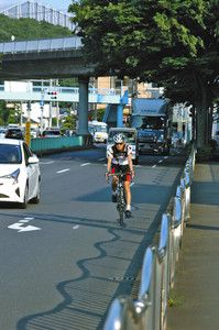 五輪・自転車ロードレース