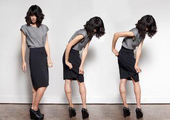 Reveal Skirt