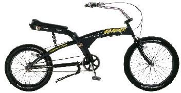 3G Bikes