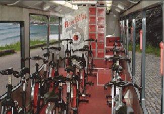 Bus Bike