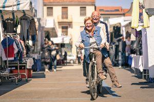 自転車の購入税率