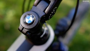 BMW BICYCLES.