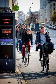 Bike Counter