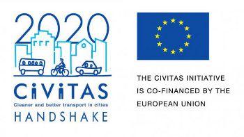 CIVITAS Handshake project