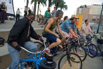 Rock The Bike