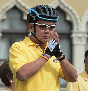 プラユット・チャンオチャ首相