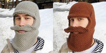 Beardcap
