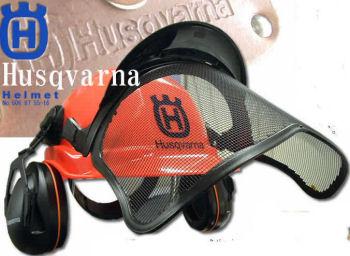 ハスクバーナヘルメット