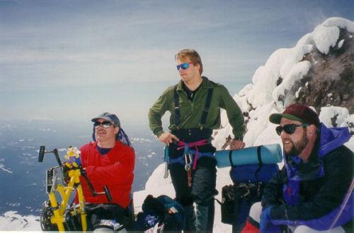 登山の魅力