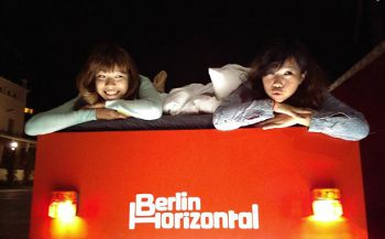 Berlin Horizontal