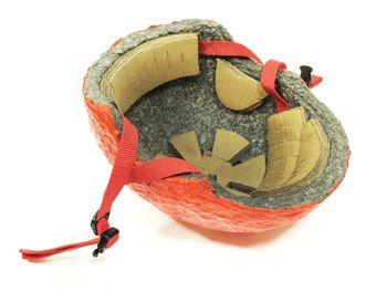 Pulp Helmet