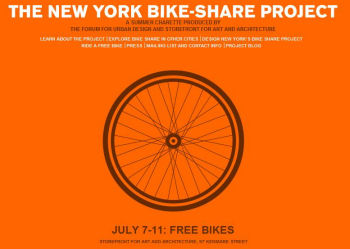 The New York Bike-Share Project