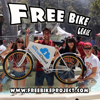 FreeBike Project, www.freebikeproject.com