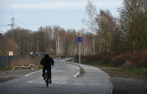bicycle highways