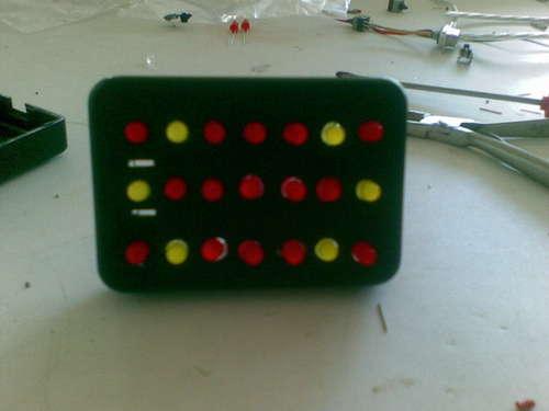 方向指示器