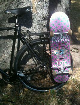 Skaterack, fairdalebikes.com