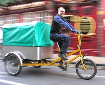 荷物運搬, www.cyclesmaximus.com