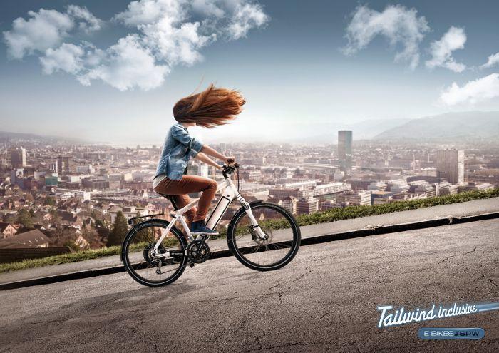 SPW Bike Shop: Tailwind inclusive, adsoftheworld.com