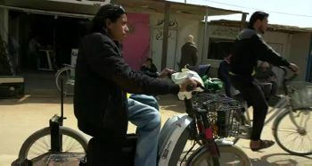 The disabled refugee inventor