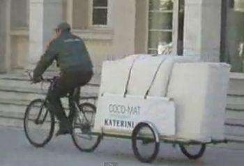 COCO-MAT Bike, www.coco-mat.com