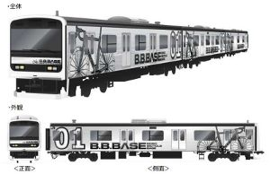 B.B.BASE
