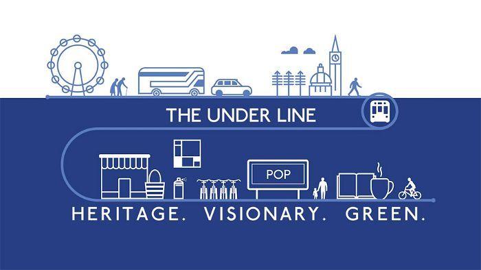 The London Underline