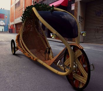 Ajiro, www.tuvie.com