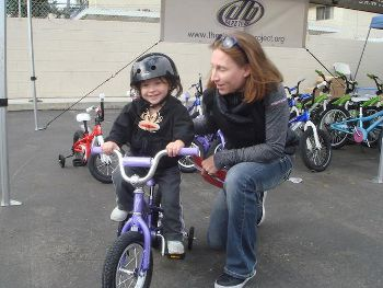 Bikes to kids, www.bikeradar.com