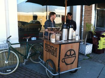 Bicycle Coffee Co., www.bicyclecoffeeco.com