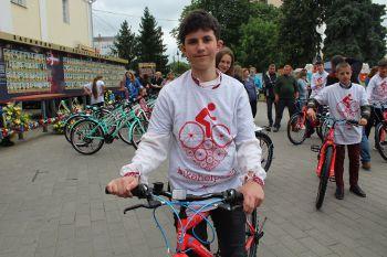 Bike Helps