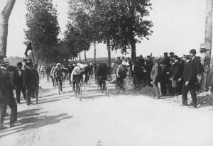 自転車の歴史