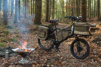 Forager Bike