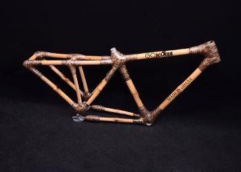 Ghana Bamboo Bikes Initiative