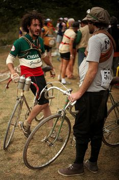 L'Eroica, Photo by ertzui°film,licensed under the Creative Commons Attribution ShareAlike 3.0 Unported.