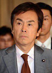 石原伸晃自民党幹事長