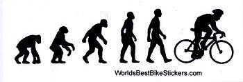Bike Evolution