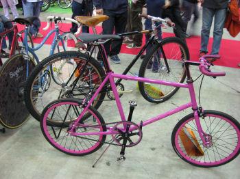 さまざまな自転車