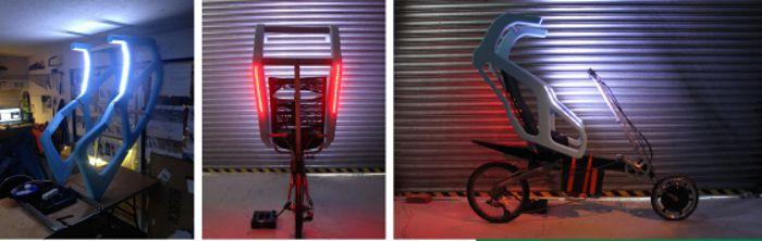 Babel Bike