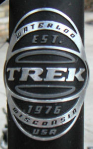 Trek, Taken by Andrew Dressel