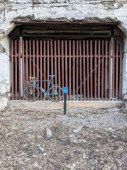Bike tag