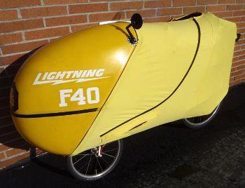 Lightning Cycle Dynamics
