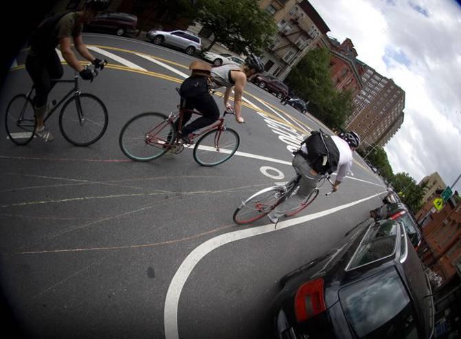 Contrail, bikecontrail.com