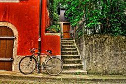 悪質自転車運転者