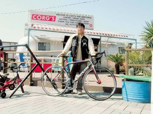 自転車の駅