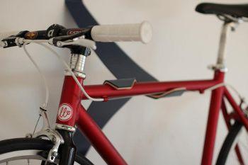 The Bike Valet - Art, meet Function.