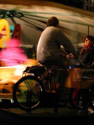 Image Bicycle Merry Go Round, www.donquijote.org