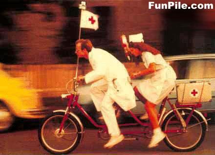 ドクター自転車