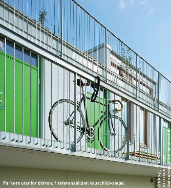 Cykelhuset Ohboy
